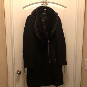 INC winter coat